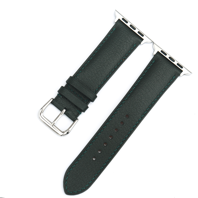 Dây da đồng hồ Apple Watch cao cấp W22BA04G0