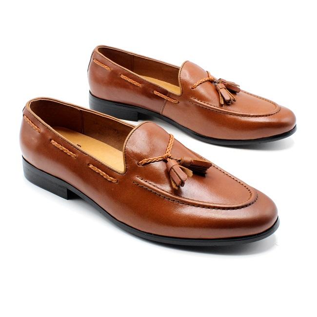 Giày lười nam công sở LX 216-2