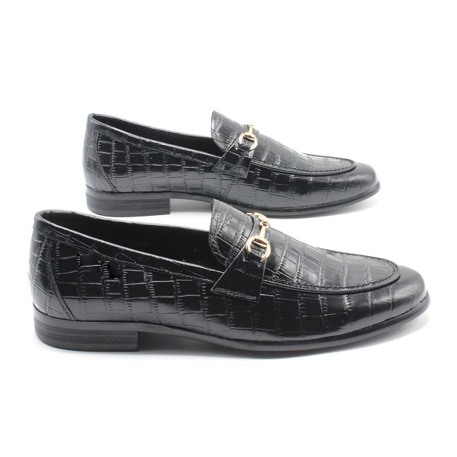 Giày nam da thật cao cấp LX 219-3