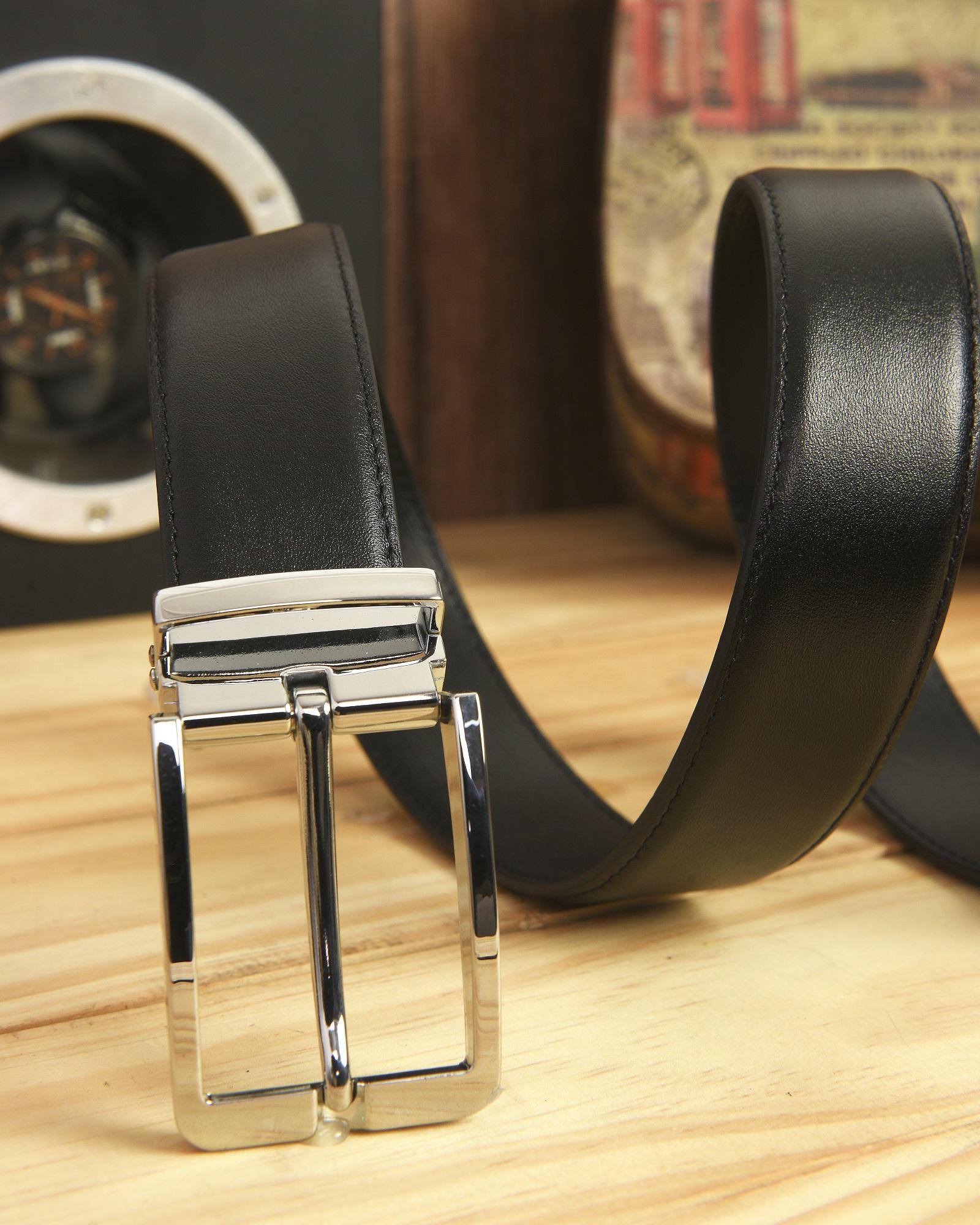 Thắt lưng Da Bò Giá Rẻ D3BB360D0