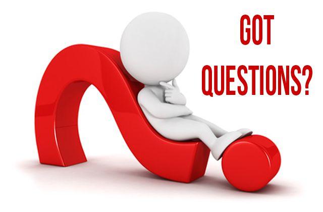 Những câu hỏi thường gặp của khách hàng